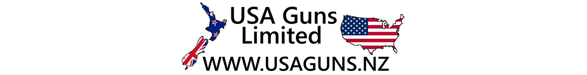 USA Guns Ltd